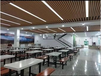 福州连江学院食堂低价转让